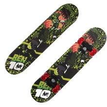 Professional skate board cheap skateboards kids maple wood Compressive Strength drift longboard skateboard complete mini skate
