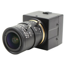 5MP CMOS OV5640 CCTV Varifocal 2.8-12mm lens Mini USB Camera 5MP for Android /Linux/Windows