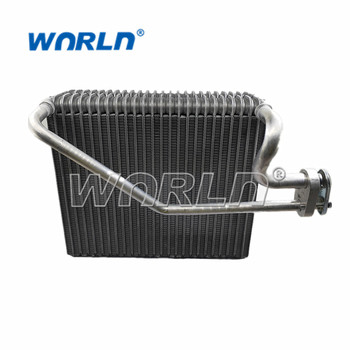 Auto Part AC Evaporator for Ssangyong rexton with expansion valve
