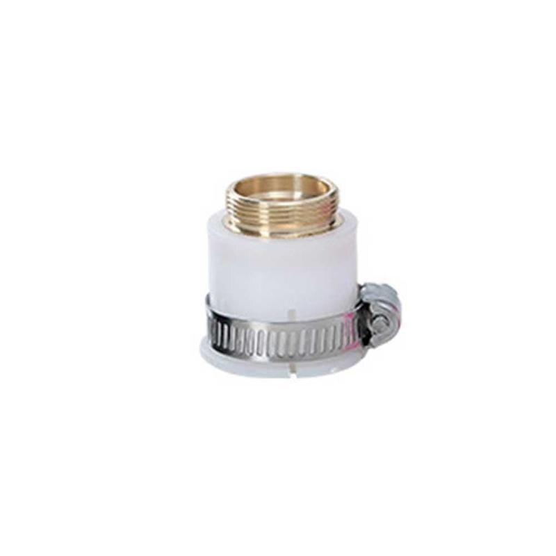360 Rotating Splash Faucet Saving Tap Aerator Water Bubbler Swivel Head Tap Diffuser Nozzle / Connector / Tape 3