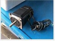 60 DC Brushless Motor 24V 150W 3000 rpm 0.5N.m Motor Length 99mm