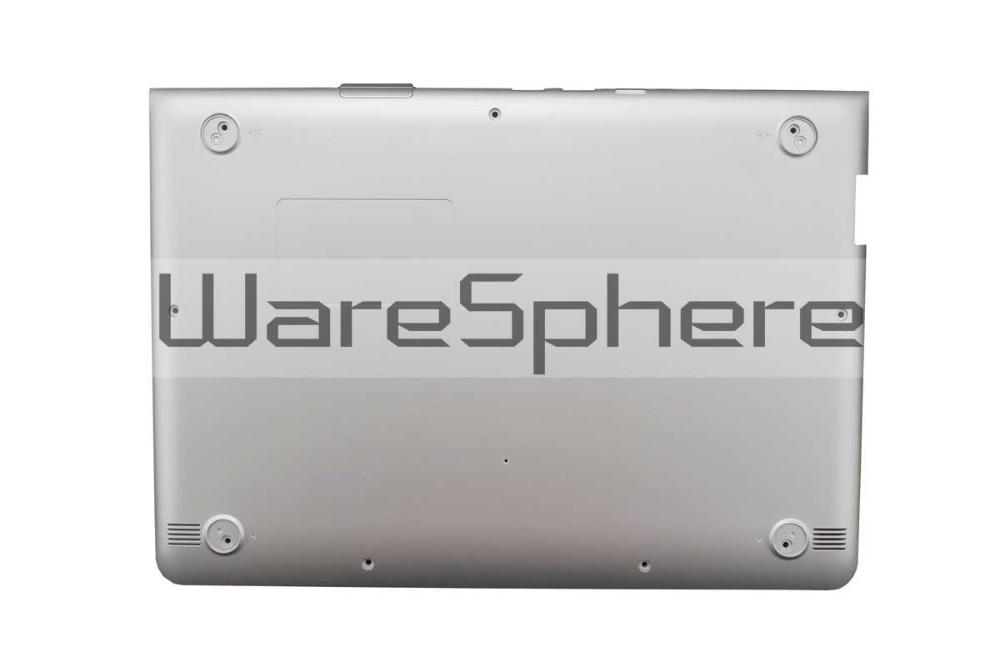 Brand new original Bottom Base Cover for Samsung Series 5 Chromebook XE303C12 BA75-04168A Silver