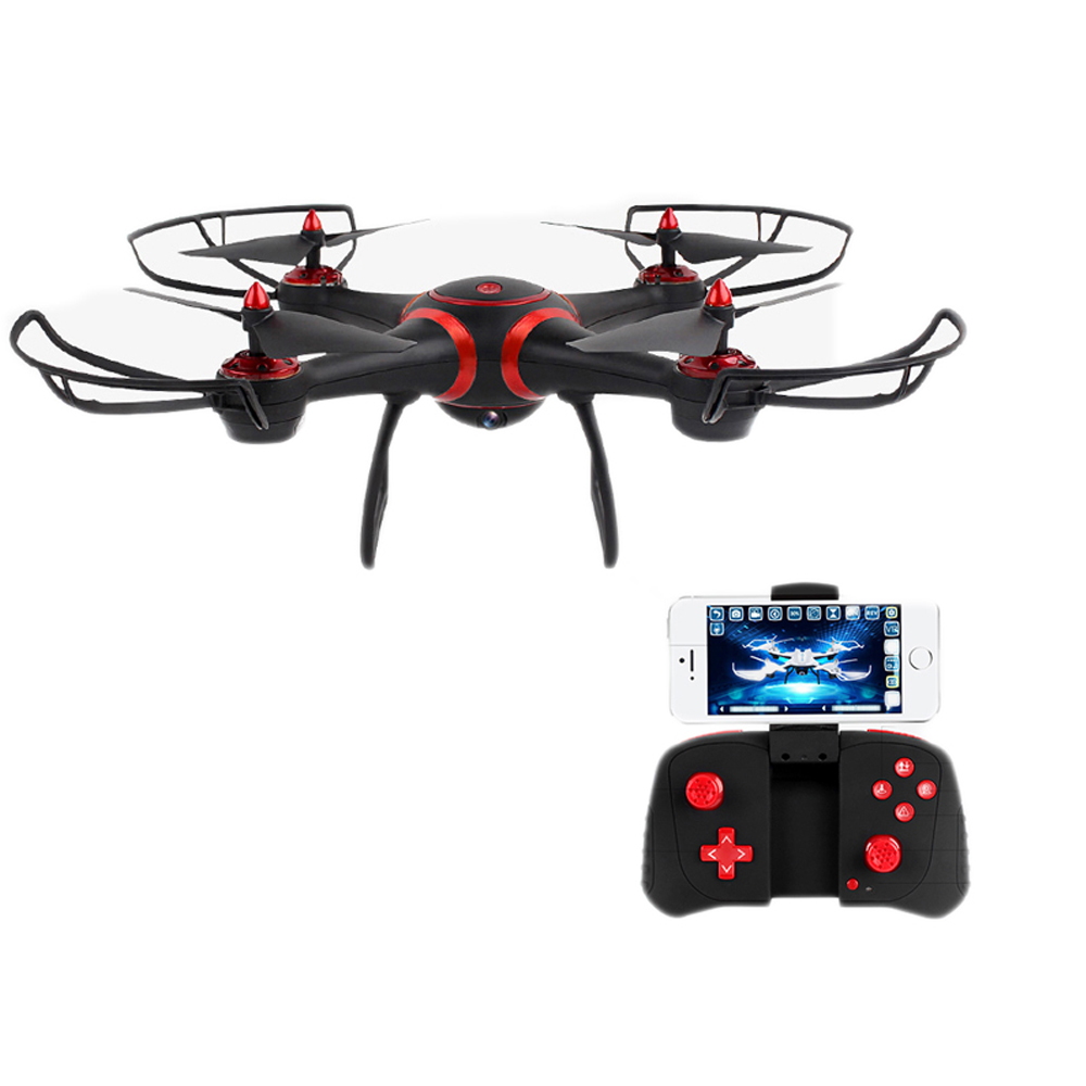 Dependable D6 Mini Neon Drone Rc Quadcopter Aircraft With Altitude Hold 3d Flip Led Light Headless Mode 360flip For Kids Toy Crazy Price Toys & Hobbies
