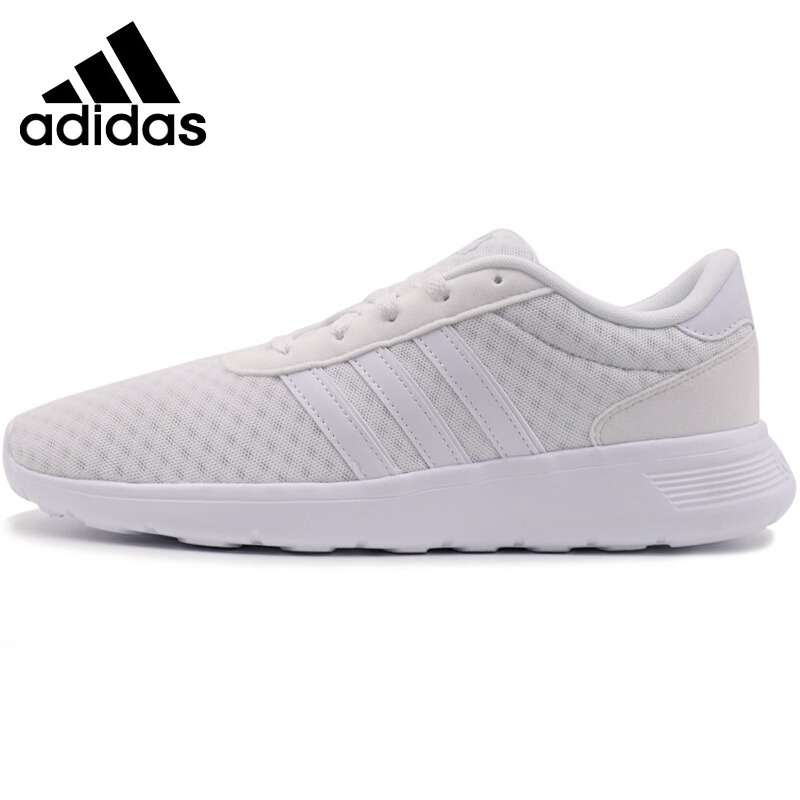 Original New Arrival <font><b>Adidas</b></font> NEO Label LITE RACER Unisex Running Shoes <font><b>Sneakers</b></font> image