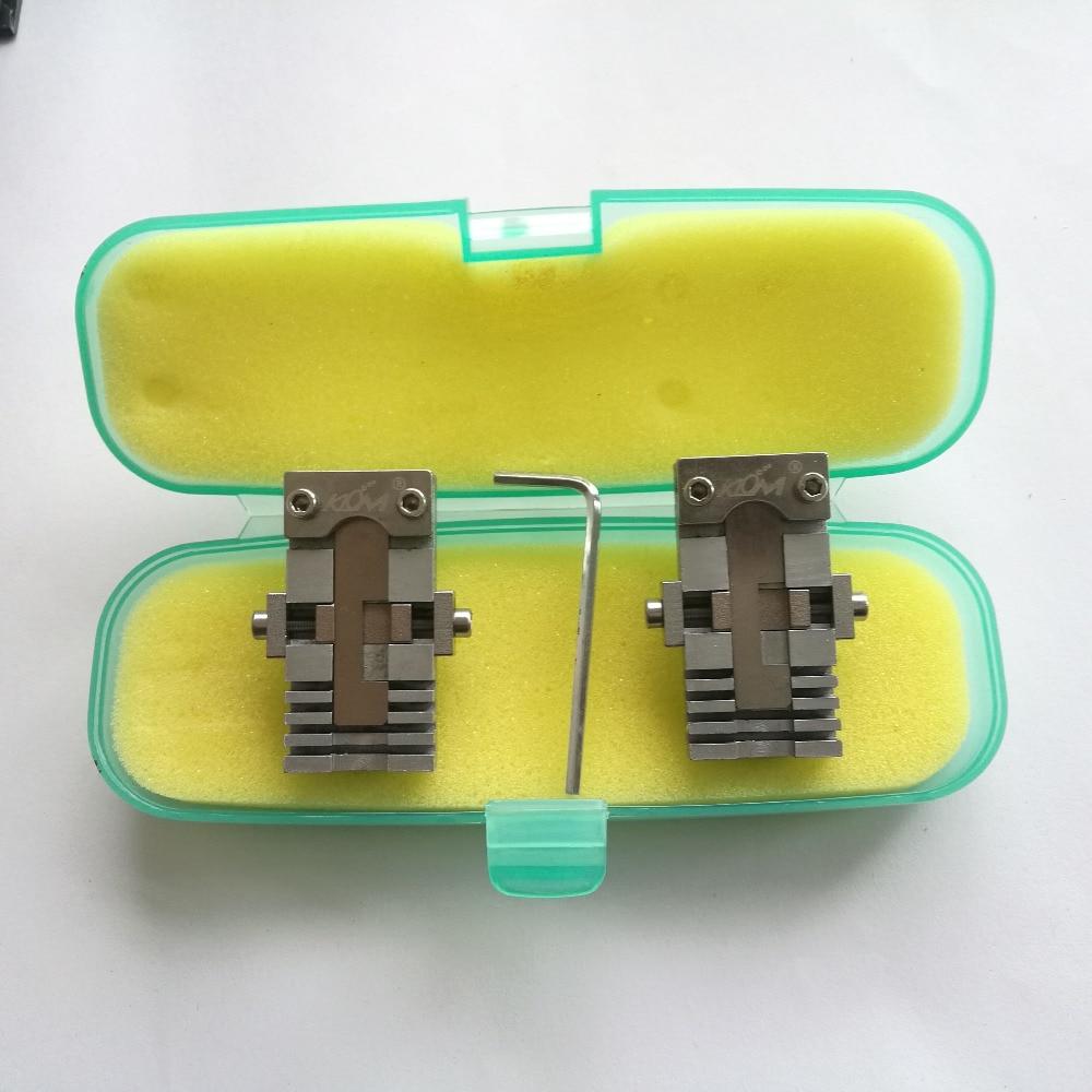 Eredeti Klom autó kulcstartó bilincs univerzális kulcstartó alkatrészek Lakatos szerszám speciális autó- vagy házkulcsokhoz
