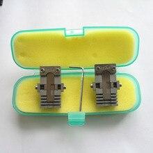 Original Klom Universal Key Machine Fixture Parts For Special Car Or House Keys