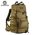 60L Мужская военная сумка, тактический рюкзак для путешествий, кемпинга, рюкзак для альпинизма, спортивная сумка для активного отдыха, армейс...