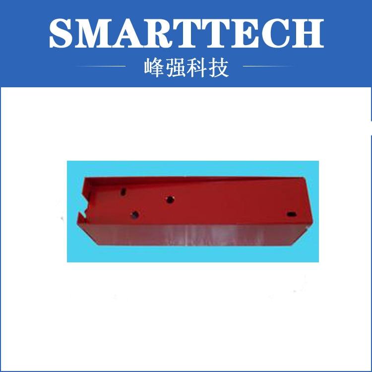 Red color cnc parts, car spare parts, car accessory golden color accessory screw spare parts shenzhen cnc machine