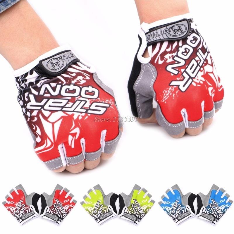 Shockproof Gloves