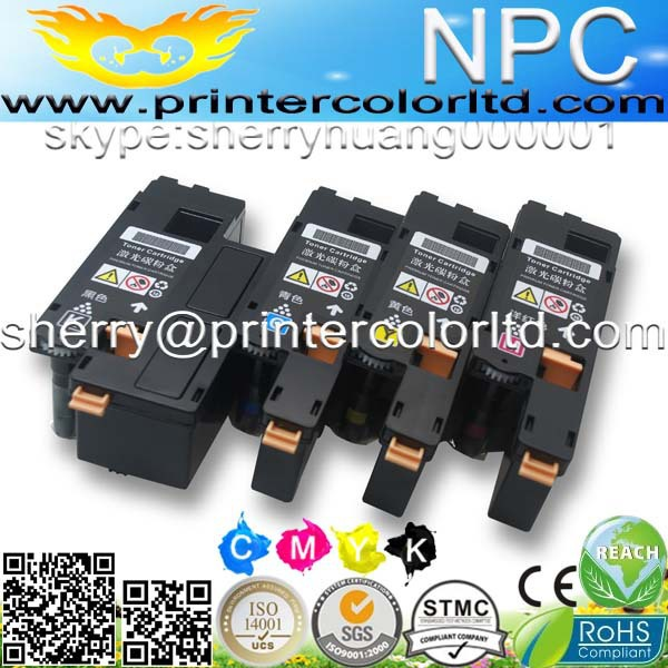 toner FOR Fuji-Xerox DP CP-225 MFP DP-CP-225MFP DocuPrint-225 225-MFP original compatible resetter CARTRIDGE -lowest