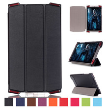 Case For Acer Predator eight GT-810 Protecting Sensible Cowl PU Leather-based stand case for Acer predator eight Pill PC Covers Defend sleeve
