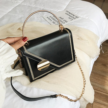 Female Crossbody Tote Bags For Women 2019 Quality Leather Luxury Handbags Designer Sac Main Ladies Chain Shoulder Messenger Bag цена
