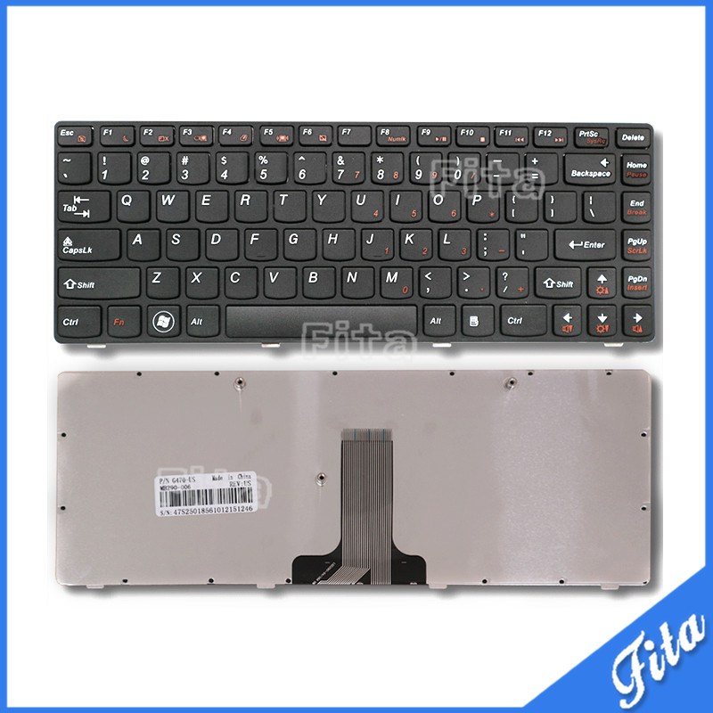 Lenovo g475 keyboard driver