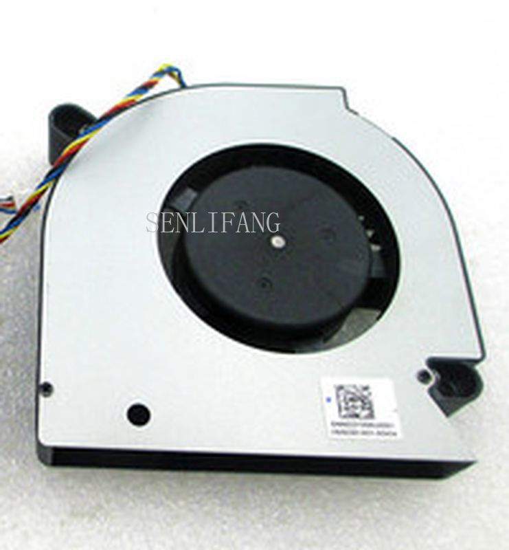 Laptop/Notebook Cooling Fan For EG80150S1-C040-S99 5V 2.48W SNN023100AT0001 SNN023100AU0001 CPU FAN
