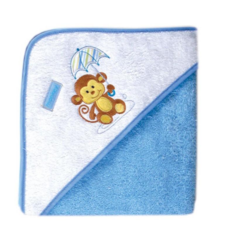 2015 New Arrival Animal Shape Baby Hooded Bathrobe  Baby Bathrobe  Baby Bath Towel  Baby Blanket Toalha De Banho-1