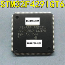 1pcs X STM32F429IGT6 STM32F429 LQFP176 NEW Original(China)