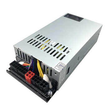 ピーク 400 ワット小型 1U フルモジュールモジュラー電源現金機 POS 機 NAS マルチドライブサイレント 1U ITX フレックス PSU