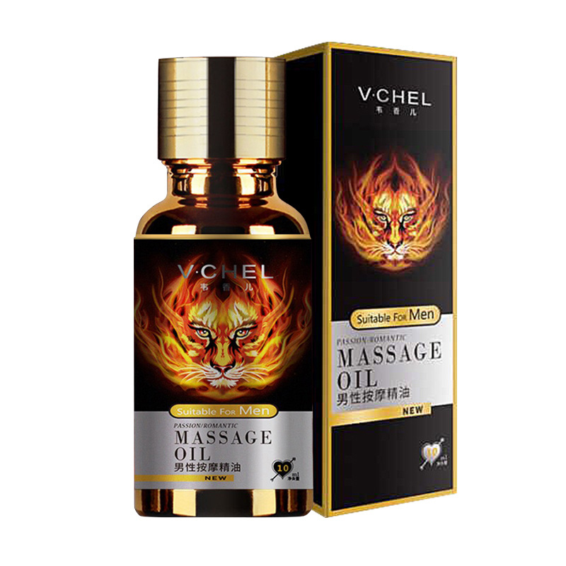 10ml Men Health Care Enlarge Massage Enlargement Oils Permanent Thickening Growth Pills Increase Dick Liquid Oil