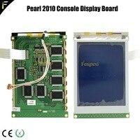 Perła 2010 wyświetlacz konsoli płyta główna i ekran LCD panel konsoli perłowej w Oświetlenie sceniczne od Lampy i oświetlenie na