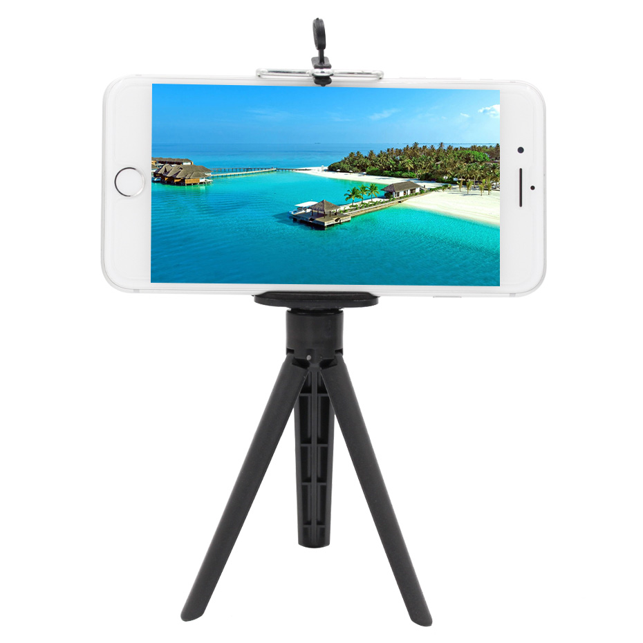 Universal Octopus Mini Tripod Stand Gorillapod Mount for Android IOS Mobile phone Camera For Gopro Hero EKEN SJcam Action Camera
