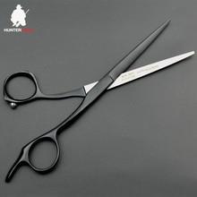 30% Off HT9129 6 inch hairdressing salons shears barber scissors for hair cutting JP440C stainless steel scissor hairdresser