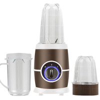 Blenders Multi functional food machine household small baby with soy milk grinding and stirring.NEW