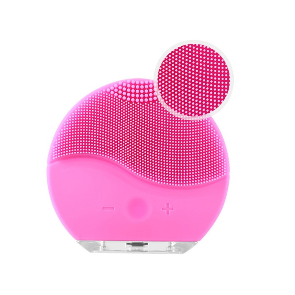 Computer Cleaners Facial Massager Cleaner Anti-aging Waterproof Facial Cleansing System