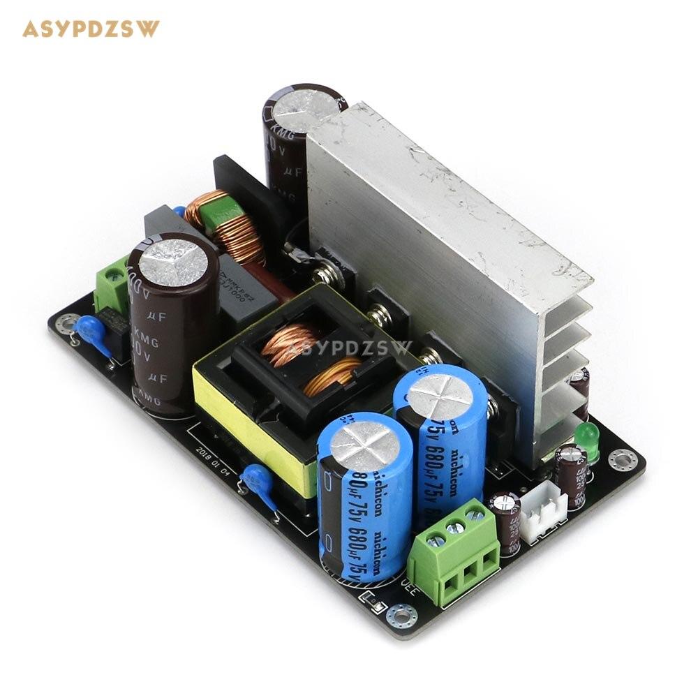 High quality HIFI 800W +/-60V LLC Soft switching power supply board Power amplifier PSU finished board 1000w 90v llc soft switching power supply high quality hifi amplifier psu board diy