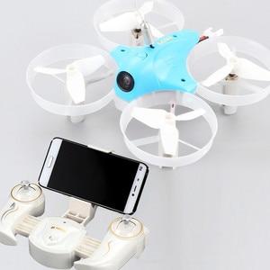 New TINY WIFI FPV rc drone CX-