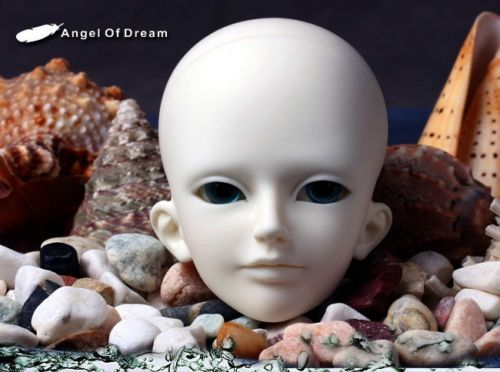 [wamami] AOD 1/3 MO Head Angel of Dream BJD Super Dollfie(Not Include Make-up) [wamami] aod 1 4 bjd dollfie girl doll parts single head not include make up meng ya qi