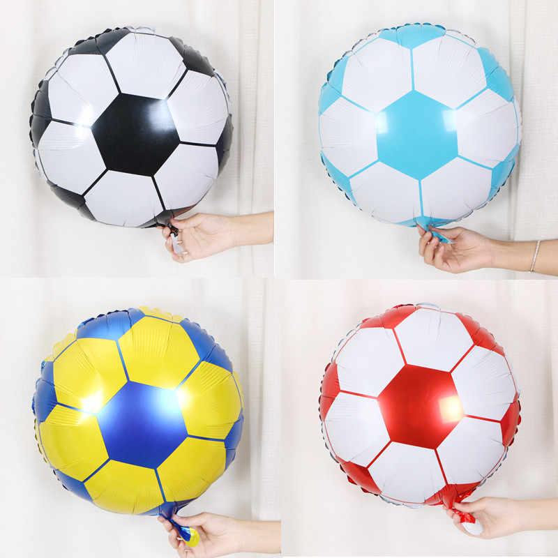 4 pc de 18 pulgadas de diseño de globo de helio globos para niño fiesta de 4d5af66afab3a