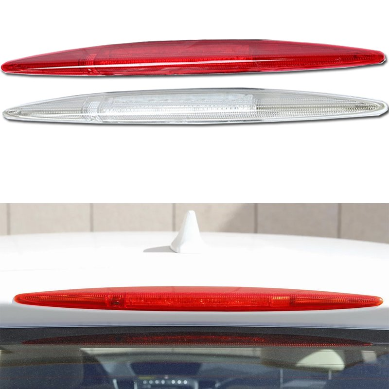 High Positioned Mounted Additional Rear Third Brake Light Stop Lamp For Honda CRV CR V 2012