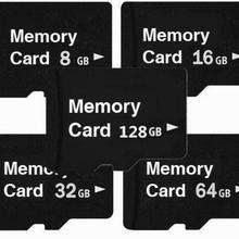 Tf-Cards Phone Tablets Micro High-Speed Class-10 Samsung FOR 32g/64gb