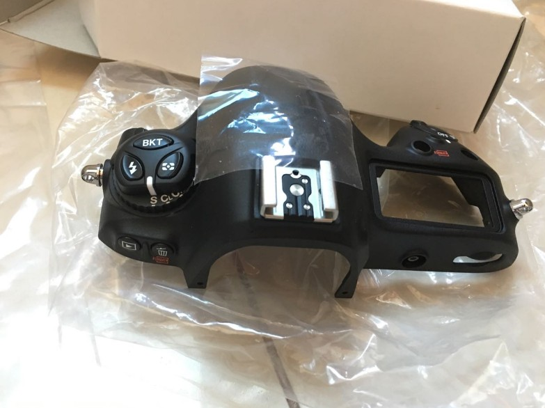 Pièces de rechange d'origine D5 pour boîtier de protection supérieur pour Nikon D5