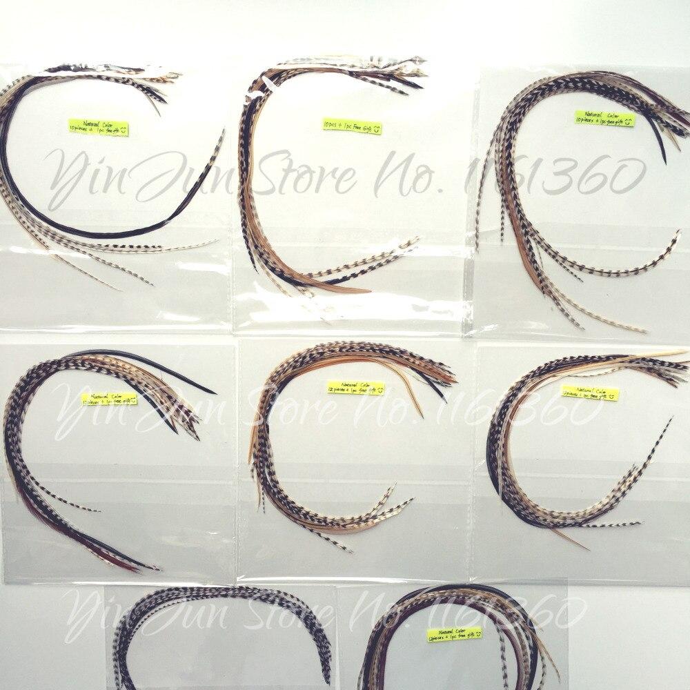 Bulk Hair Styling 10pcs 6