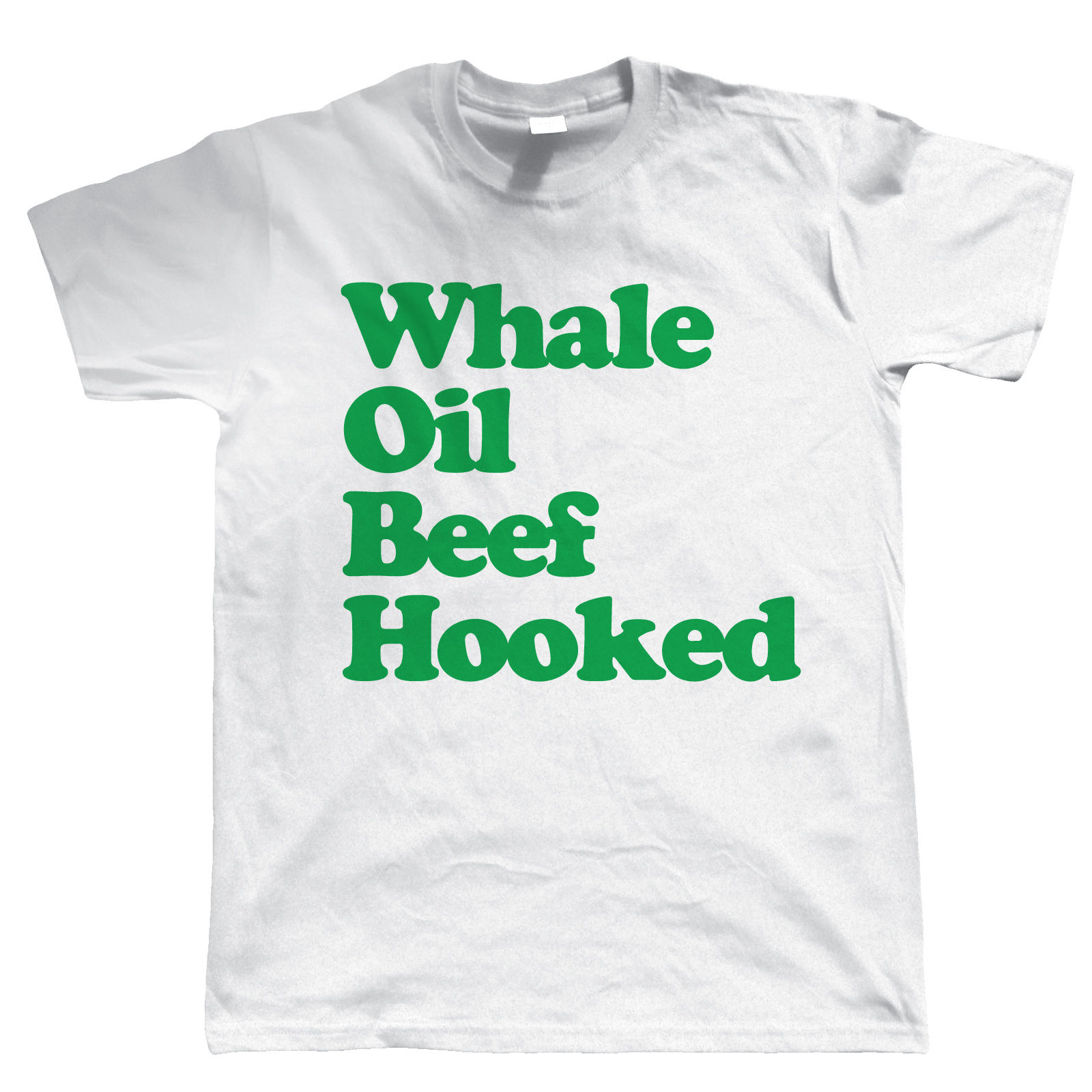 4d5767550 Whale Oil Beef Hooked
