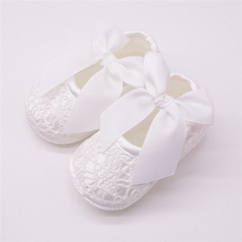 Sepatu Bayi Non-slip bahan halus  6