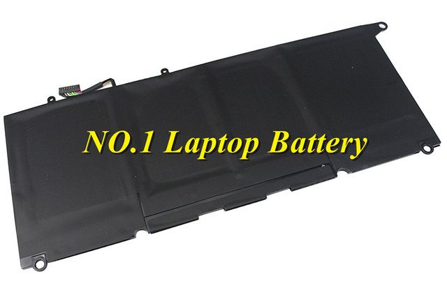 Jd25g Battery 0drrp 0n7t6 For Dell Xps13 Xps 13 9343 13 9350 13d