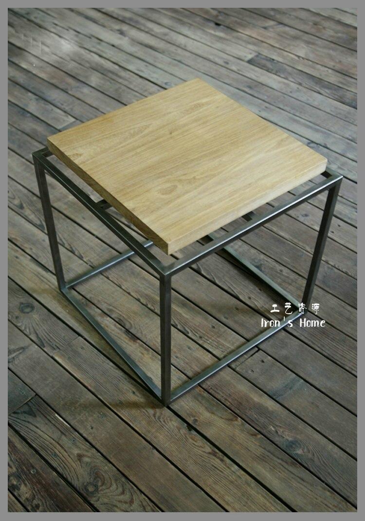 Aliexpress.com : Acquista Loft industriale stile retrò mobili, in ...
