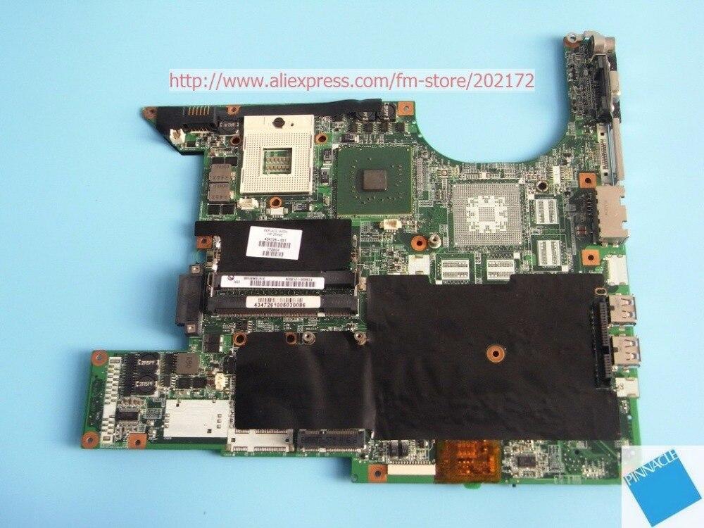 купить 434726-001 motherboard /w T2450 CPU and heatsink for HP F500 instead 442875-001 по цене 3999.61 рублей