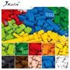 [Jkela] 333pcs Building Blocks City DIY Creative Bricks Toys For Child Sluban Building Block Bricks Compatible With legoinly