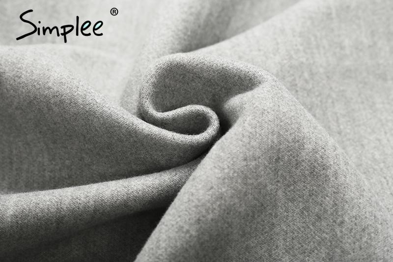Simplee Black ruffle warm winter coat Women turndown long coat collar overcoat female Casual autumn 16 pink outerwear 18
