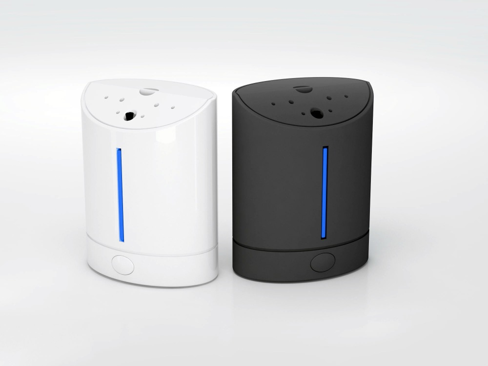 Home Air Purifiers Product ~ Pcs lot refresh air products purifiers mini series