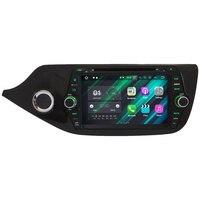 Quad Core Android 7 1 2 2GB RAM 3G 4G WIFI 8 Inch GPS WiFi Car