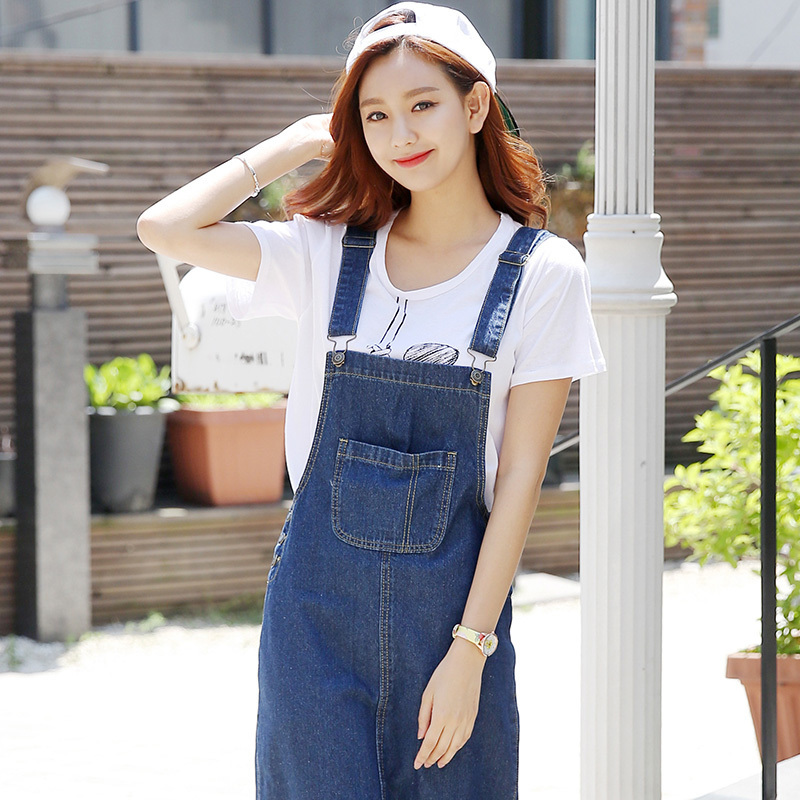 Find great deals on eBay for Womens Denim Overall Dress in Elegant Dresses for Women. Shop with confidence.