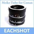 Майке Мк-c-af-металл а. Ф. Макрос Удлинитель Набор для Canon EOS Камеры для всех Canon SLR камеры