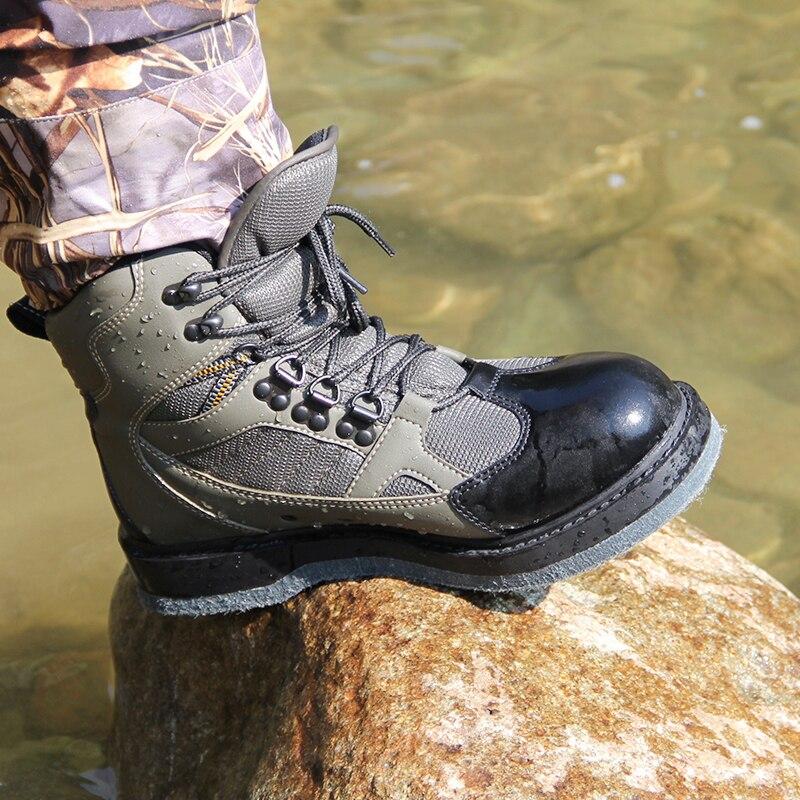 Летние обувь для рыбалки
