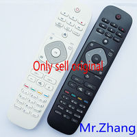 New Original Remote Control For Philips Television The Appearance Of The Same Function Can Be