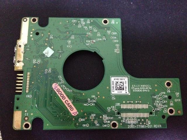free shipping HDD PCB logic board 2060 771961 001 REV A/B for 3.0 ...