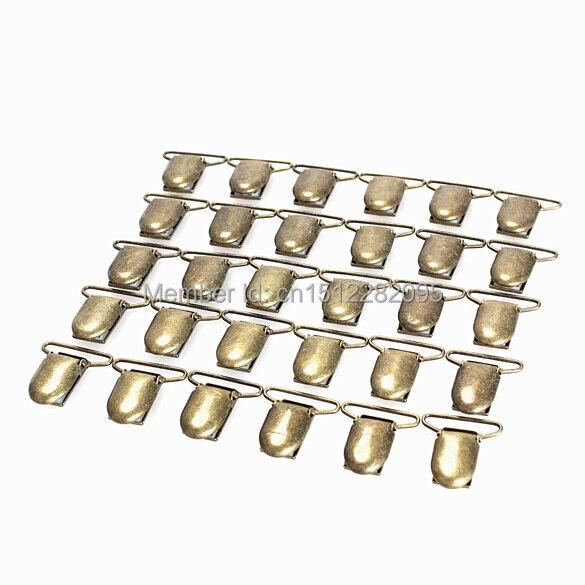 металлические зажимы для подтяжки